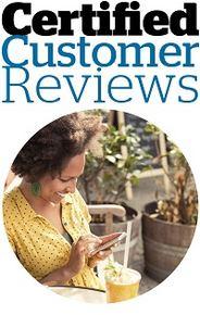 شركة وورلدلاين Worldline  مع نظام ملاحظات العملاء المصدقة Certified Customer Reviews